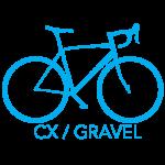 CX - GRAVEL